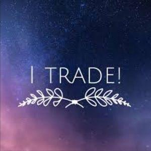 Handbags - Amazing history of trading!!💕💕 see my ISO